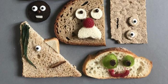Äta bör man, annars dör man…
